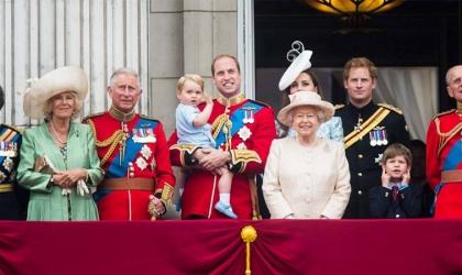 أهم التقاليد الملكية عند استقبال مولود جديد