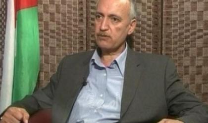 """أبو يوسف يكشف جدول أعمال اجتماع """"تنفيذية المنظمة"""" برئاسة """"عباس"""""""