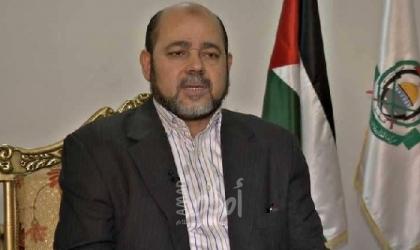 """سجال """"توتيري"""" بين أبو مرزوق والشيخ حول أموال حماس المصادرة في السودان"""
