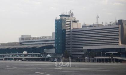 مصر: عزل 3 ركاب في مطار القاهرة فور وصولهم من أديس أبابا