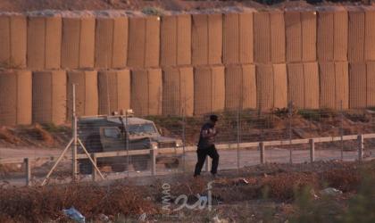 جيش الاحتلال يعلن اعتقال فلسطيني اجتاز السياج الفاصل شماع غزة