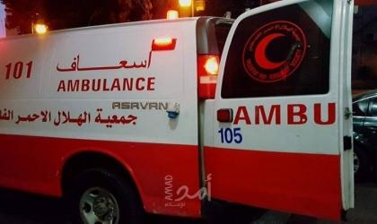 وفاة طفلة بحادث سير في رفح جنوب قطاع غزة