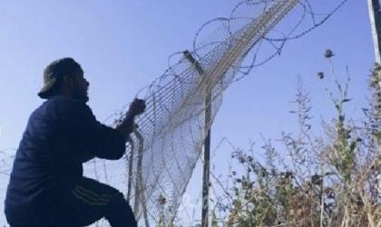 أمن حماس يعتقل شابا حاول التسلل شرق خانيونس