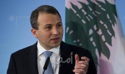فرانس برس: مشاركة جبران باسيل في منتدى دافوس تثير غضب اللبنانيين