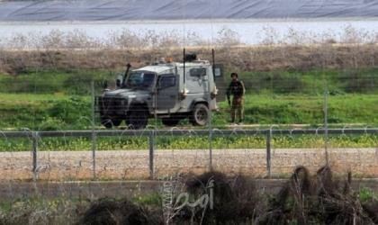 غزة: جيش الاحتلال يعلن اعتقال شابين اجتازا السياج الفاصل
