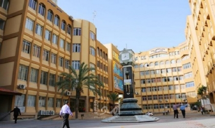 غزة: جبهة العمل الطلابي بجامعة الأزهر تدعو للمشاركة في وقفة احتجاجية لتحقيق مطالبهم
