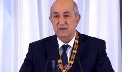 """الرئيس الجزائري يأمر بتنفيذ مشروع إنتاج اللقاح الروسي """"سبوتنيكV"""" فورًا"""