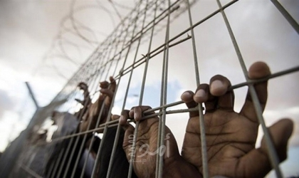 قوات الاحتلال تلغي الاعتقال الإداري للأسير محمد زيتون ويحوله للتحقيق