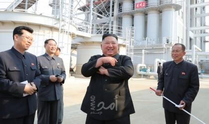 """أمريكا: تصريحات زعيم كوريا الشمالية الأخيرة """"مثيرة للاهتمام"""""""