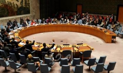 فلسطين تقدم مذكرة احتجاج لدى مجلس الأمن على التوسّع الاستيطاني