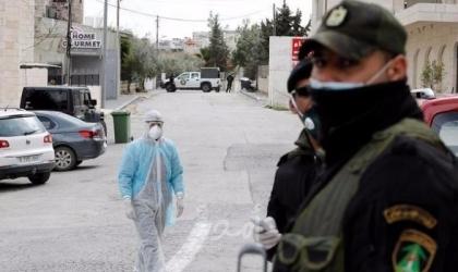 "محافظ سلفيت: وفاة مواطن متأثر بإصابته بفيروس ""كورونا"""