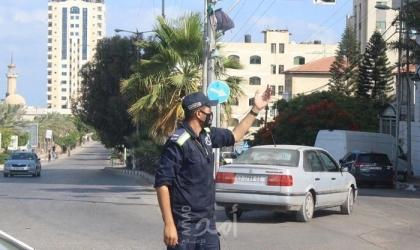 مرور حماس تعلن تخصيص الخميس يومًا مفتوحًا لاستقبال المواطنين والسائقين