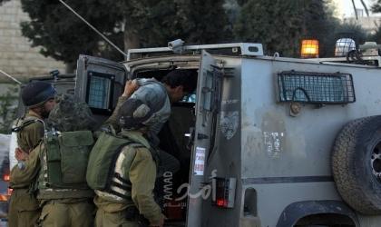 محدث - إصابة طفل برصاص قوات الاحتلال وإعتقالات بمدن الضفة الغربية