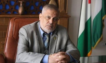 """غزة: إصابة الكاتب الفلسطيني """"أحمد يوسف صالح"""" بفيروس """"كورونا"""""""