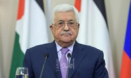 الرئيس عباس يهاتف الملك عبد الله الثاني معزيا بوفاة الأمير محمد