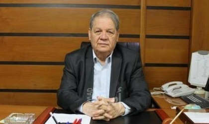 عضو مركزية فتح روحي فتوح يصل قطاع غزة
