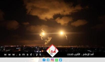 إعلام عبري: إطلاق صاروخين من غزة واعتراض أحدهما - فيديو
