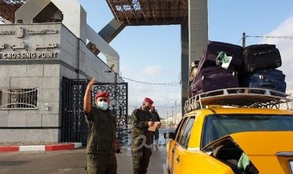 مصادر: تأجيل فتح معبر رفح للأسبوع القادم لظروف خاصة بالجانب المصري