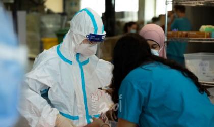 """اسرائيل تسجل رقم قياسي جديد بـ""""كورونا"""": (30) حالة وفاة و6456 إصابة"""