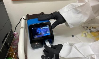 """الصحة الإسرائيلية تعلن تسجيل (2255) إصابة جديدة بـ""""كورونا"""" خلال 24 ساعة"""