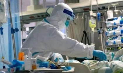 """صحة حماس تعلن توفير  إجراء الفحص السريع لفيروس """"كورونا"""""""