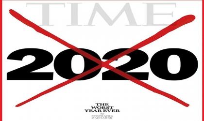 """""""تايم"""" الأميركية: """"2020 أسوأ عام على الإطلاق"""" .. شاهد"""