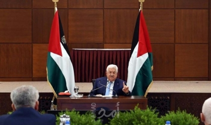 الرئيس عباس يصدر مرسوما بتأجيل الانتخابات العامة