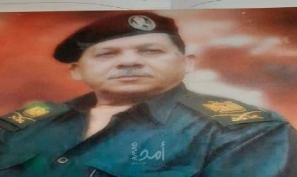 ذكرى رحيل اللواء المتقاعد مصلح علي عريقات (أبو علي حسن)