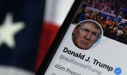 إعادة تفعيل حسابات ترامب على كل من Facebook و Twitter و Instagram