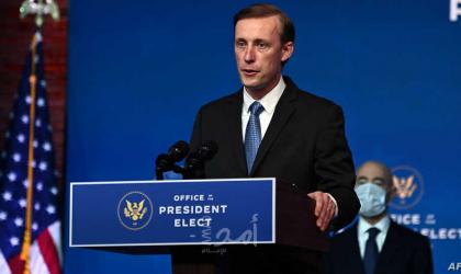 مستشار الأمن القومي الأمريكي يبحث الأزمة في المنطقة مع مصر وإسرائيل