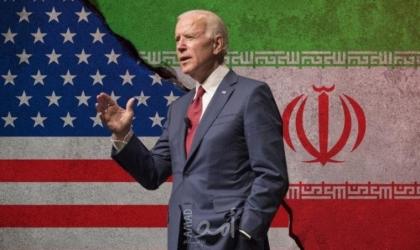 بايدن: علينا التصدي لتصرفات إيران المزعزعة للاستقرار في الشرق الأوسط