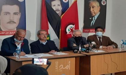 """أبو ليلى: وجود قوة ديمقراطية تمثل قطبا ينهي """"الاستقطاب الثنائي"""" ضررورة"""