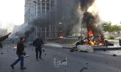 """""""نيويورك تايمز"""" تنشر تفاصيل الهجوم الانتحاري على مطار كابول"""