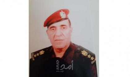 ذكري رحيل اللواء يونس مفلح عوض (أبو طارق)