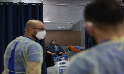 """الصحة الفلسطينية: 14 وفاة و2699 إصابة جديدة بـ""""كورونا"""" في الضفة وقطاع غزة"""