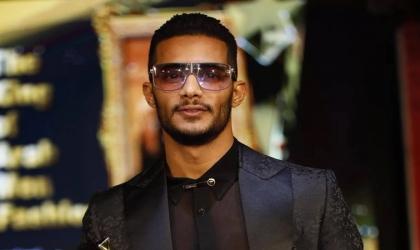 محمد رمضان يعلن التبرع بكامل أرباح أغنيته الجديدة للهلال الأحمر الفلسطيني - شاهد