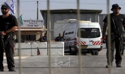 هيئة الأسرى: محكمة سالم تمدد توقيف معتقلين من محافظة جنين
