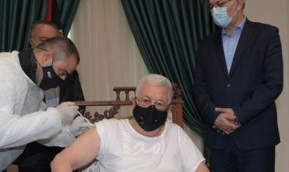 فرانس برس: نصف الإسرائيليين تطعموا بجرعتين فيما يكافح الفلسطينيون للحصول على اللقاح