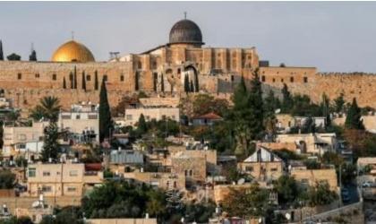 قوات الاحتلال تبعد أسيرين محررين من العيسوية عن القدس
