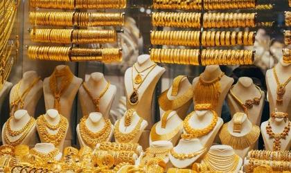 طالع أسعار الذهب في أسواق فلسطين الثلاثاء
