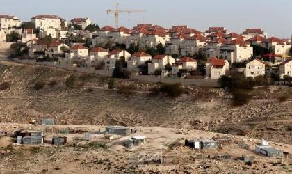 """""""أسوشيتد برس"""": إسرائيل بنت 9200 وحدة استيطانية في عهد ترامب"""