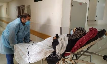 """في قفزة كبيرة..صحة حماس: 12 وفاة و (1745) إصابة بـ""""كورونا"""" في قطاع غزة"""