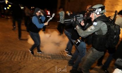 50% من الأميركيين: يجب تقييد المساعدات العسكرية لإسرائيل بعدم استخدامها ضد الفلسطينيين