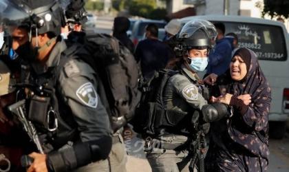 قوات الاحتلال تداهم منازل المواطنين في سلوان بالقدس