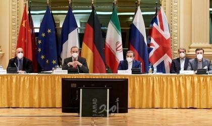واشنطن تنتقد مجدداً الأنشطة النووية الإيرانية