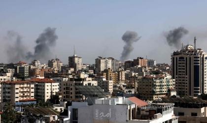 الصحة بغزة: قصف طائرات الاحتلال محيط المستشفى الإندونيسي جريمة مركبة