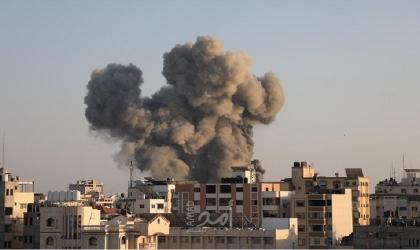 الأحداث لحظة بلحظة: عدوان مستمر على غزة وانتهاكات اسرائيلية في الضفة