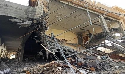 غزة: النقل والمواصلات تعلن عن توقف العمل بدائرة ترخيص الشمال