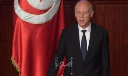 """الرئيس سعيّد يعتزم اتخاذ خطوات جديدة لـ """"طمأنة"""" شركاء تونس"""