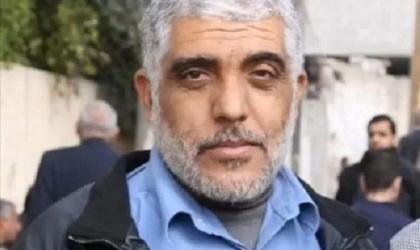 انتشال جثمان الشهيد وليد شمالي بعد العدوان الإسرائيلي على غزة